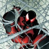 The Scarlet Spider by Ryan Stegman