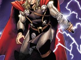 Assembling the Avengers: Thor