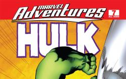 Marvel Adventures Hulk (2007) #7