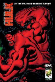 Hulk (2008) #6