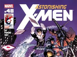 Astonishing X-Men (2004) #48