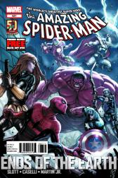 Amazing Spider-Man #687 