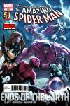 Amazing Spider-Man (1999) #687