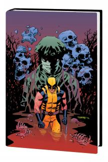 Wolverine: Rot Premiere HC (Hardcover)