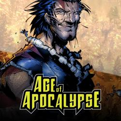 X-Men: Age of Apocalypse (2005)