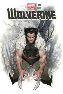 Wolverine (2013) #1 (Coipel Variant)