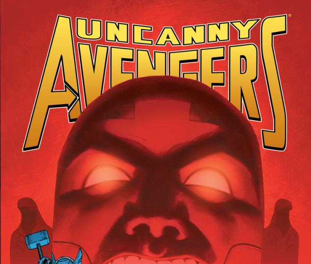 UNCANNY AVENGERS 7 (NOW, WITH DIGITAL CODE)