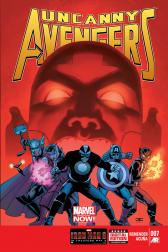 Uncanny Avengers #7 