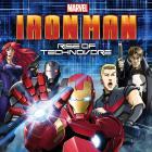 Get Iron Man: Rise of Technovore Now on Blu-ray