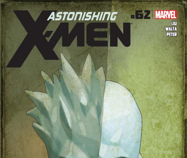 ASTONISHING X-MEN 62 (WITH DIGITAL CODE)