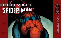 Ultimate Spider-Man (2000) #63