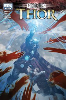 Chaos War: Thor #2