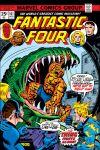 Fantastic Four (1961) #161 Cover