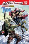 Marvel Adventures Super Heroes #11