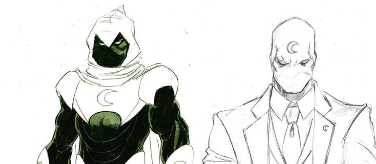 The Next Phase of Moon Knight