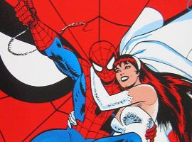 Eight Amazing Moments from the Spider-Marriage