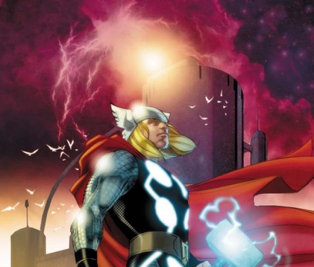 Thor (2007) #611