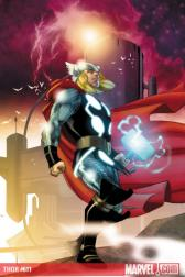 Thor #611 