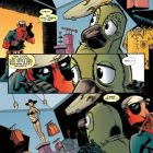 DEADPOOL #14, page 2