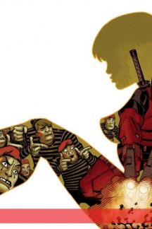 Deadpool (1997) #900