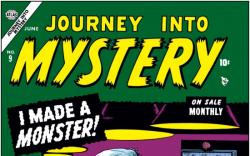Journey Into Mystery (thor) #9