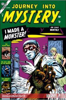 Journey Into Mystery (1952) #9
