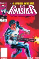 Punisher #5 