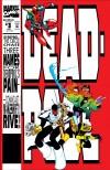 DEADPOOL #3 COVER