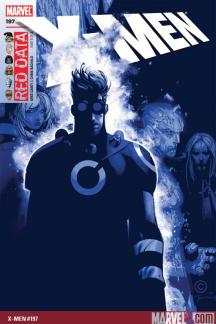 X-Men (2004) #197