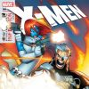 X-MEN #196 COVER