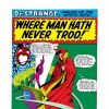Strange Tales #144
