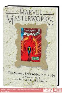Marvel Masterworks: The Amazing Spider-Man Vol. V - Variant 2nd Edition (1st) (Trade Paperback)