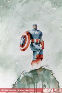 Captain America: The Chosen #3
