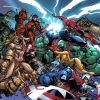 Marvel Comics & Collections On Sale 9/19/07