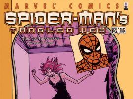 Spider-Man's Tangled Web (2001) #15