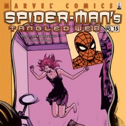 Spider-Man's Tangled Web Vol. III (2002)