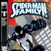 Spider-Man Family #1 Presents America Debut of Spider-Man J