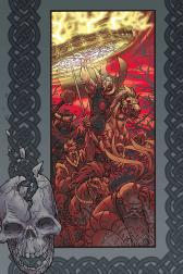 Thor: Blood Oath #2 