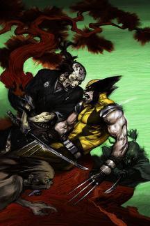 Wolverine: Soultaker (2005) #3