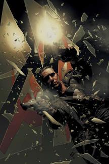 Punisher (2004) #16