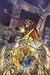 MARVEL TEAM-UP (2006) #3 COVER