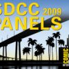 San Diego Comic-Con 2009: Marvel's Official Panel Schedule