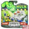 Super Hero Squad: Gray Hulk and Wolverine