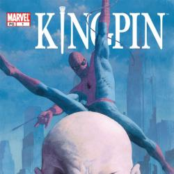 Kingpin #1