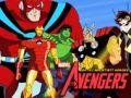Avengers: Earth's Mightiest Heroes Teaser