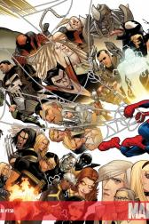 Ultimate Comics Spider-Man #150