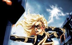 New Avengers (2010) #7 (TRON VARIANT)