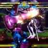 Marvel vs. Capcom 3 screenshot: Sentinel vs. Felicia