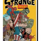 Strange Tales II HC