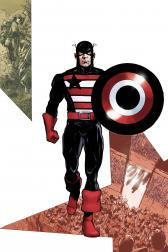 Captain America Corps #3 